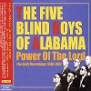Product Image: Five Blind Boys Of Alabama - Power Of The Lord: The Early Recordings 1948-1951