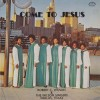 Product Image: Robert C Wilson & The Wilson Singers - Come To Jesus