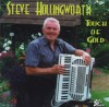 Product Image: Steve Hollingworth - Touch Of Gold