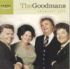 Product Image: The Goodmans - Greatest Hits (Rerelease)