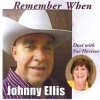 Product Image: Johnny Ellis - Remember When