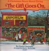 Product Image: Claire Cloninger, Barny Robertson - The Gift Goes On: A Christmas Story About Giving