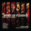 Product Image: Foden's Band - Spirit Of Foden's: The Music Of Andy Scott