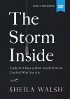 Product Image: Sheila Walsh - The Storm Inside