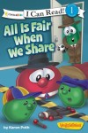 Product Image: Veggie Tales, Karen Poth - All Is Fair When We Share