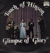 Product Image: The Hinsons - Touch Of Hinson, Glimpse Of Glory