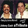 Product Image: James Marvell - Johnny Cash A Tribute