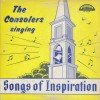 Product Image: The Consolers - Songs Of Inspiration