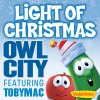 Product Image: Owl City  - Light Of Christmas (ftg TobyMac)