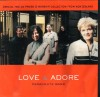 Product Image: Parachute Band - Love / Adore
