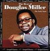 Product Image: Douglas Miller - The Best Of Douglas Miller: The Early Years