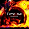 Product Image: Adrian Snell - Fierce Love