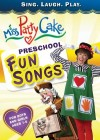 Product Image: Miss PattyCake - Preschool Fun Songs