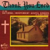 Product Image: National Independent Gospel Singers - Thank You Lord