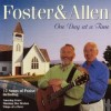 Product Image: Foster & Allen - One Day At A Time