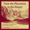 Product Image: CWS Manchester Band, G.U.S. Footwear Band, Black Dyke Mills Band - From The Mountains To The Downs: A Collection Of Six Epic Test Pieces From The 1960s And 1970s