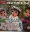 Product Image: The Harry Simeone Chorale - Sing We Now Of Christmas