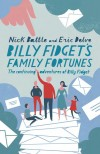 Product Image: Nick Battle & Eric Delve - Billy Fidget's Family Fortunes