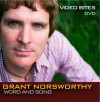 Product Image: Grant Norsworthy - Words And Song