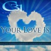 Product Image: Covenant 31 - Your Love Is