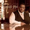 Product Image: Lowell Pye - Finally