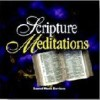 Product Image: Ed & Betty Panosian - Scripture Meditations Vol 1
