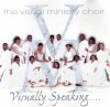 Product Image: Visual Ministry Choir - Visually Speaking