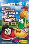 Product Image: VeggieTales, Karen Poth - The Mess Detective And The Case Of The Lost Temper