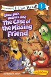 Product Image: Veggie Tales, Karen Poth - Sheerluck Holmes And The Case Of The Missing Friend