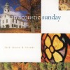 Product Image: Jack Jezzro & Friends - An Acoustic Sunday
