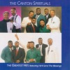 Product Image: Canton Spirituals - The Greatest Hits