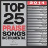 Product Image: Maranatha! Music - Top 25 Praise Songs Instrumental 2014