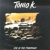 Product Image: Tonio K - Life In The Foodchain (reissue)