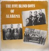Product Image: Five Blind Boys Of Alabama - The Five Blind Boys Of Alabama