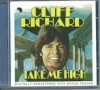 Product Image: Cliff Richard - Take Me High/Two A Penny