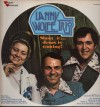 Product Image: Lanny Wolfe Trio - Shout It...Jesus Is Coming!