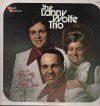 Product Image: Lanny Wolfe Trio - Let's Sing A Song About Jesus