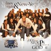 Product Image: Volney Morgan & New-Ye - A Lion That Stoops In The Presence Of God