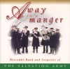Product Image: Boscombe Band & Songsters Of The Salvation Army - Away In A Manger