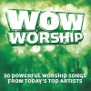 Various - Wow Worship Lime