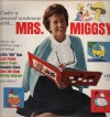 Product Image: Mrs Miggsy - Under A Musical Mushroom With Mrs Miggsy