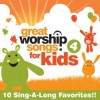 Product Image: Great Worship Songs For Kids - Great Worship Songs For Kids 4