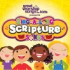 Product Image: Great Worship Songs For Kids - Great Worship Songs For Kids Presents Sing-a-long Scripture Songs