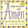 Product Image: Wings Over Jordan Choir - Amen