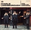 Product Image: Charlie Landsborough - Here, There And Everywhere