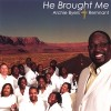Product Image: Archie Byers & Remnant - He Brought Me