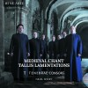 Product Image: Tenebrae Consort, Nigel Short  - Medieval Chant and Tallis Lamentations
