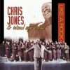 Chris Jones & Word Of Praise - Like A Rock