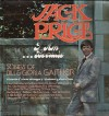 Product Image: Jack Price - I Am...Because: Songs Of Bill & Gloria Gaither