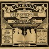 Product Image: Beat Rabbi and Deep Space Five - DeepSpaceSoul